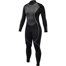 Aqua Lung Hydroflex 1mm Women's 4