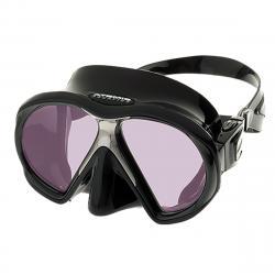 Arc SubFrame Mask, Black