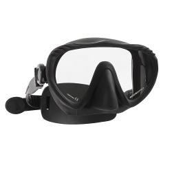 Ghost Mask w/ EZ Strap-Black