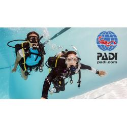 PADI Adaptive Techniques
