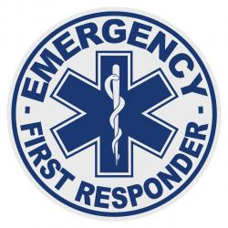 Emergency First Responded