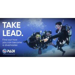 PADI Dive Master