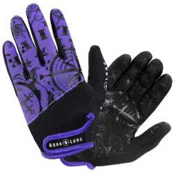 Admiral 3 Gloves (Women)