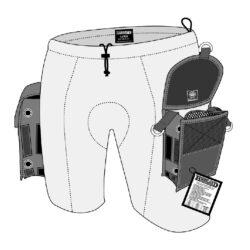 Highland Neoprene Shorts
