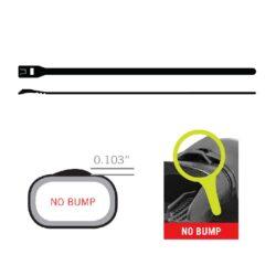 Cable Tie /Black-100 pieces