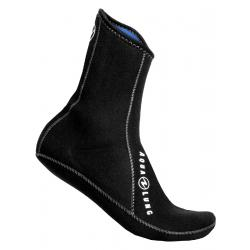 3mm Ergo Neoprene Socks - High Top