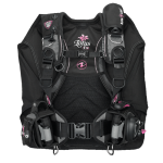 Aqua Lung Lotus i3 Women's Small BCD