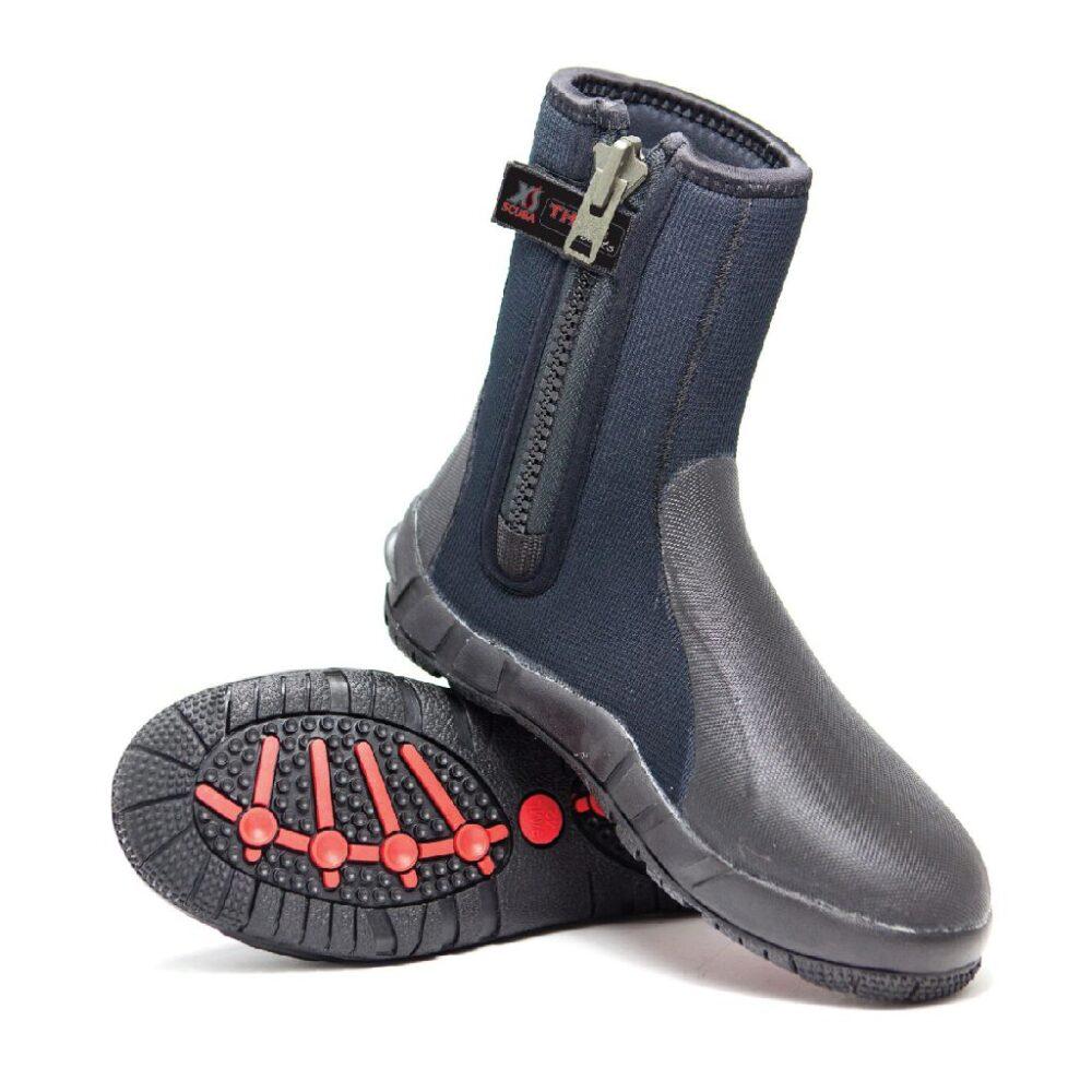 Thug Boot
