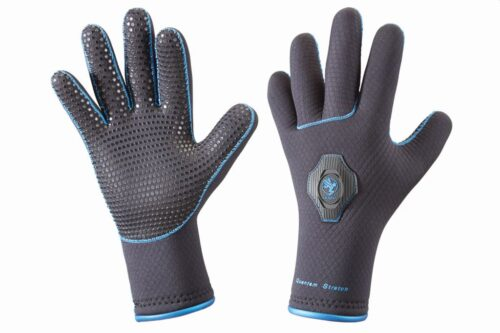 Quantum Stretch Glove 3.5mm