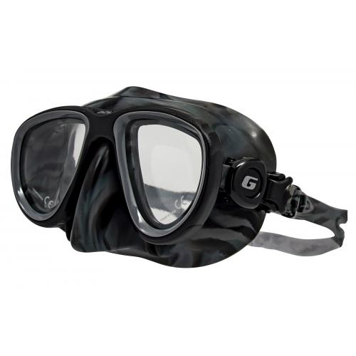 Bold Mask