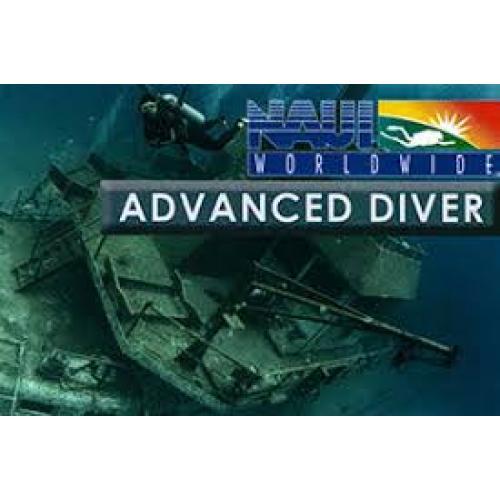 Advanced Scuba Diver: Digital NES