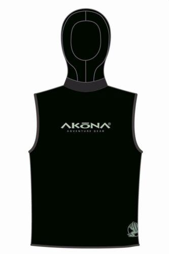 Quantum Stretch Hooded Vest