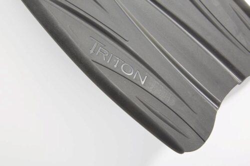 Triton Fins