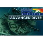 Advanced Scuba Diver & Nitrox Diver : Digital Plus NES