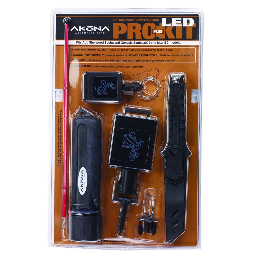 Pro-Kit LED