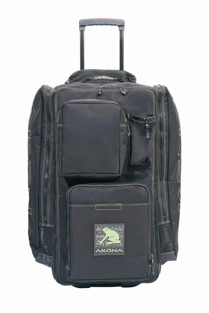 Primitive Frog Roller Backpack