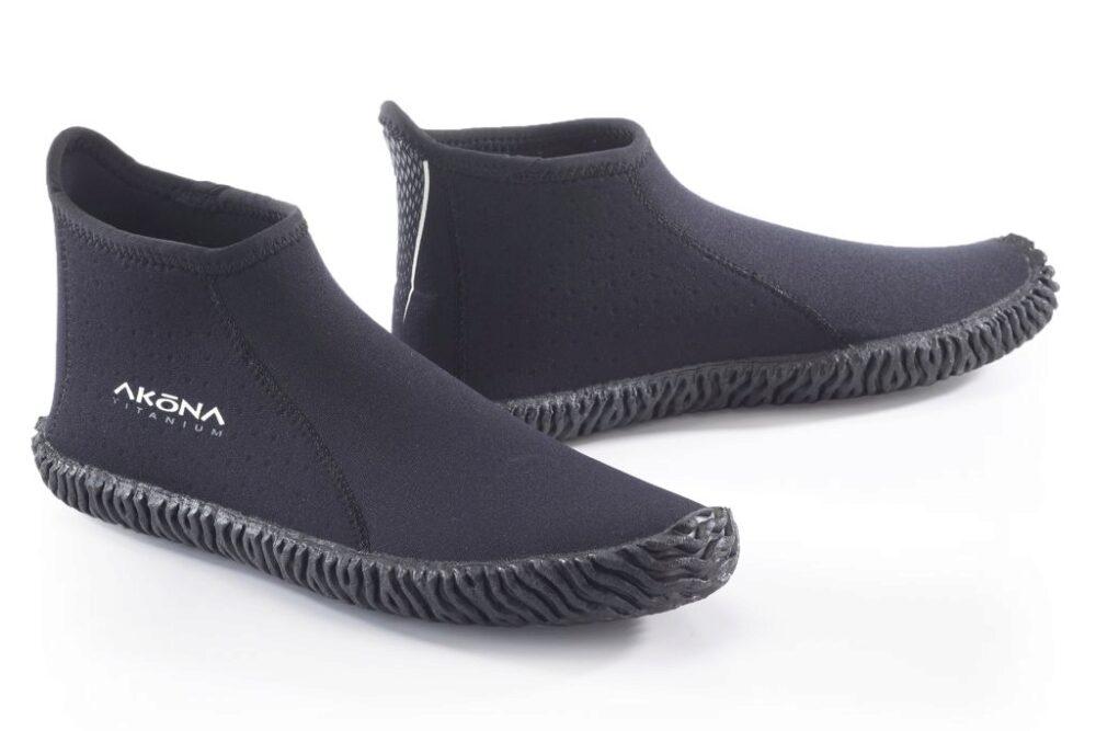 Akona 3mm Low-Cut Boot