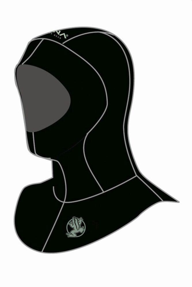 5/3 Quantum Stretch Std Hood