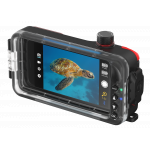 SportDiver underwater housing for I-phone