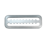Stainless Steel Weight Keeper