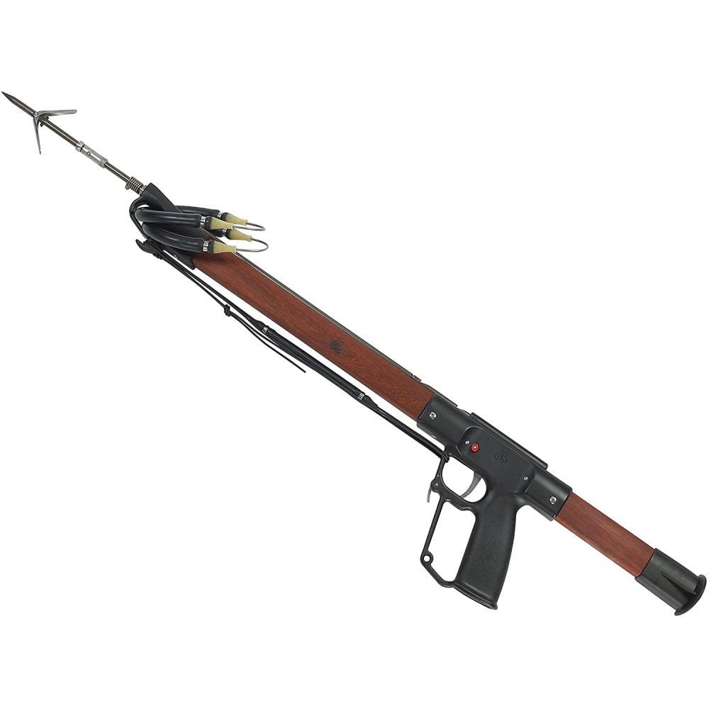 "24"" Special speargun, snubnose"