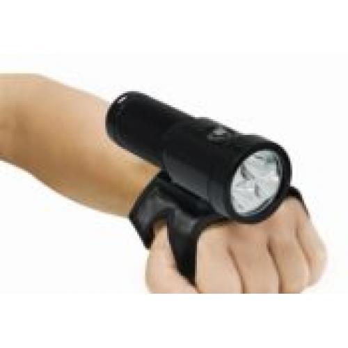 TL2600P Glossy Black Technical Light