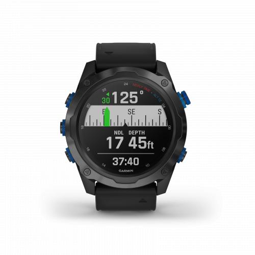 Descent MK2i GPS Dive Computer Smart Watch