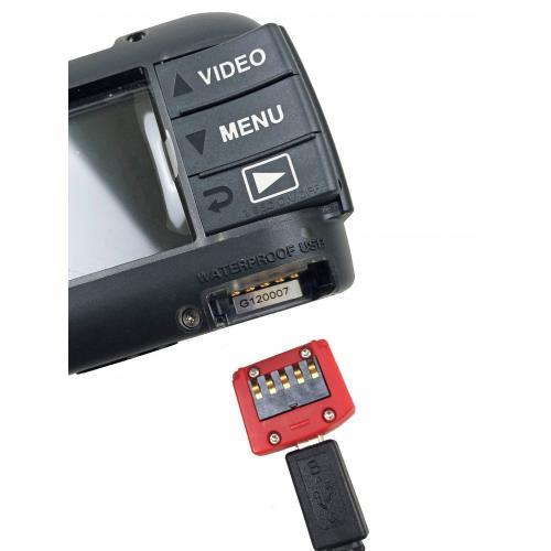 MICRO 3.0 - 64GB, 16MP, 4K CAMERA