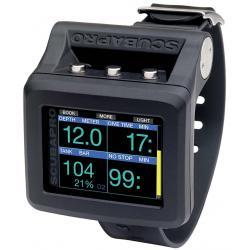 Scubapro G2 w/transmitter (no HRM)