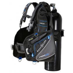 Aqualung Pro HD BCD