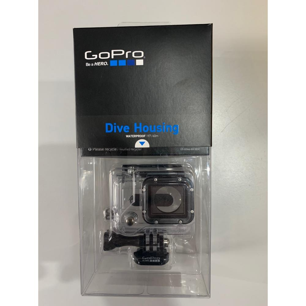 GoPro Dive Housing for HERO 3 or 3+