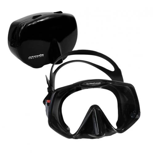 Frameless 2 Mask, Black