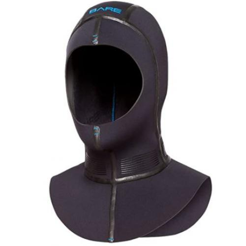 5mm ELASTEK Wet Hood