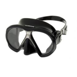 SubFrame Mask, Medium Fit, Black/Black