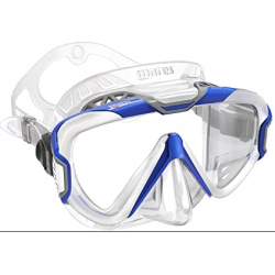 Pure Wire blue/clear