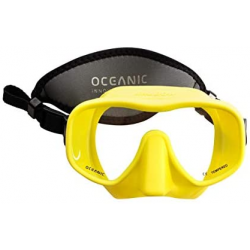 Shadow Mask Yellow, Neo Strap