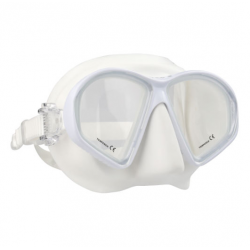 ENZO MASK, WH/WH