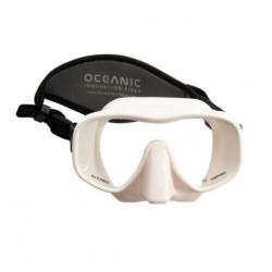 Mini Shadow Mask White, Neo Strap