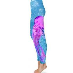 Jellyfish Leggings
