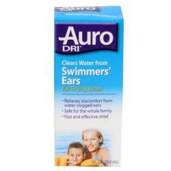 AURO-DRI SWIMMERS EAR