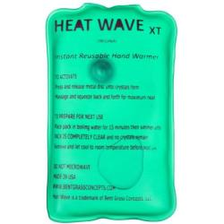 HEATWAVE HEAT PACK 3X6