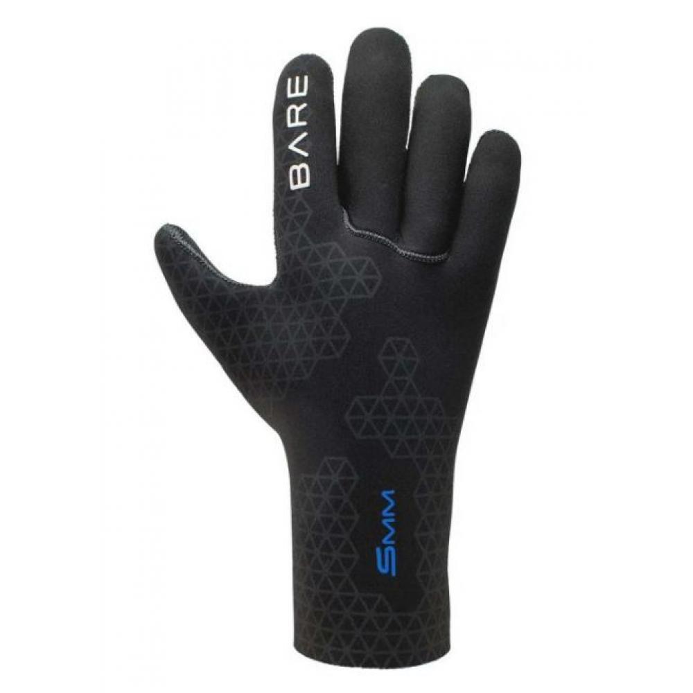 S-Flex 5mm gloves
