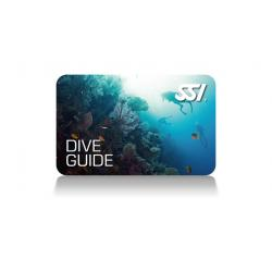 Dive Guide Course