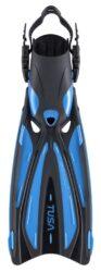 SOLLA FIN - L-XL FISH TAIL BLUE
