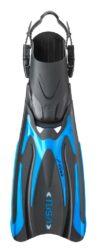 HYFLEX VESNA FIN - SMALL FISH TAIL BLUE