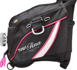 TINA Female BC with AWLS III - PINK, EXTRA SMALL