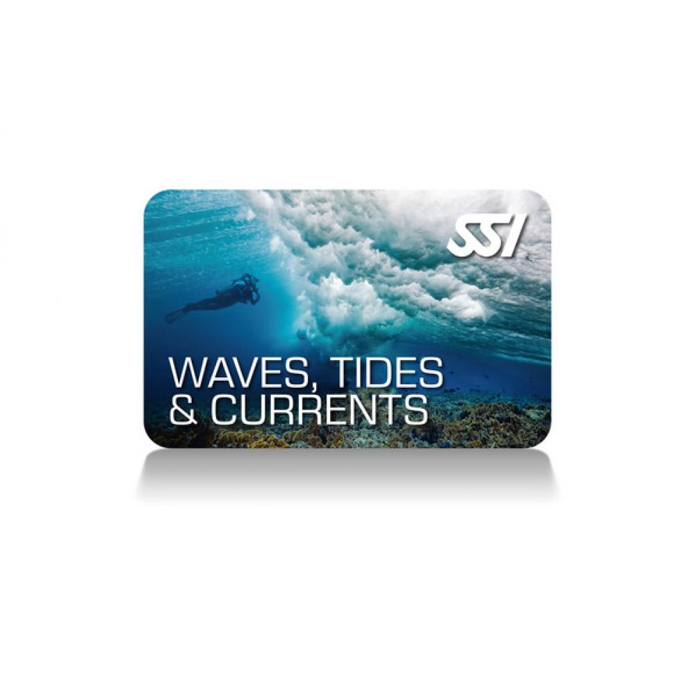Waves Tides and Currents