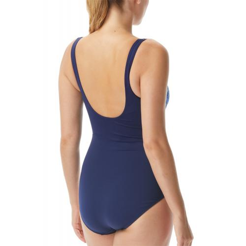TYR Women's MAKAI Scoop Neck Controlfit One Piece