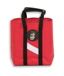 Armor Bags Weight Small Bag Red/White