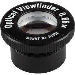 .66X Optical Viewfinder